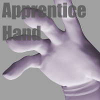Apprenticehand icon rsb