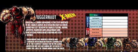 Juggernaut mvc4info