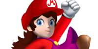 Super Mario Land U