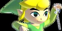 Toon Link (SSBCombat)