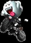 Boo bike