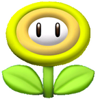 Lightning Flower