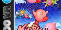 Kirby VR 20th Anniversary/Gallery