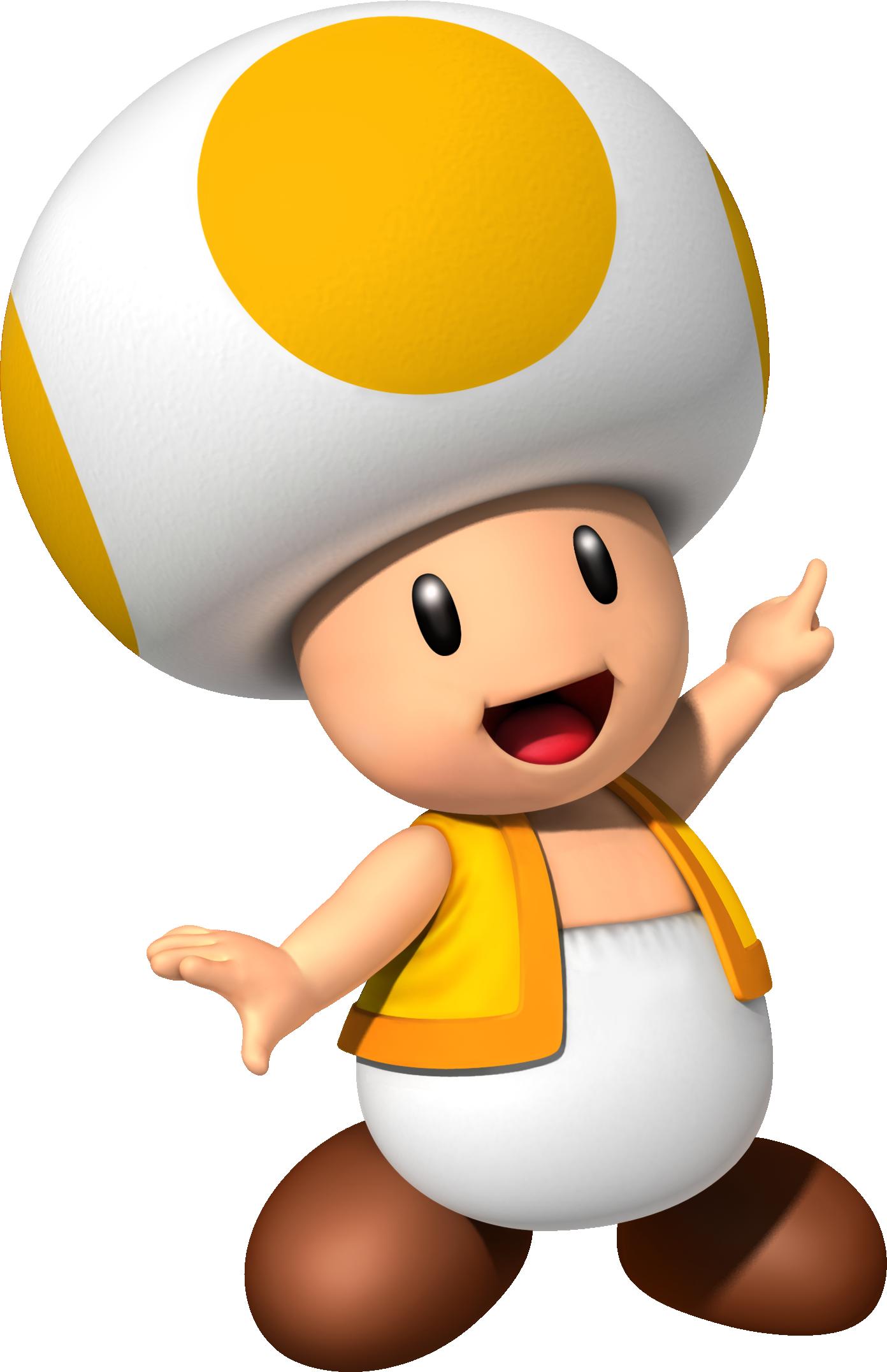 New Super Mario Bros. Damaged