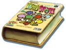 Yoshi Book