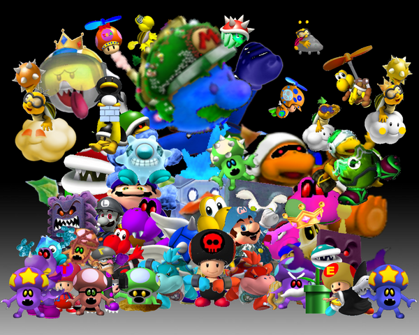 File:Super Mario Poster.png