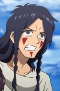Magi ep 31 Alon anime