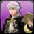 Robin CSS Icon