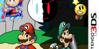 Mario & Luigi: Darkness Revealed