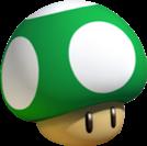 File:M&S2 1 Up Mushroom.png