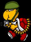 Armgun Koopa