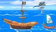 Pirate ShipV