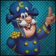 SU Icon Captain Crunch