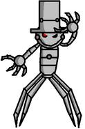 Spyborg
