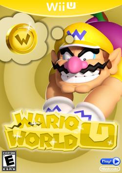 WarioWorldU