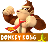 DonkeyKong MKTT