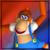 Lanky Kong - Jake's Super Smash Bros. icon