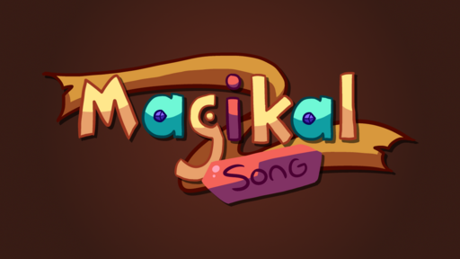 Magikal Song E3