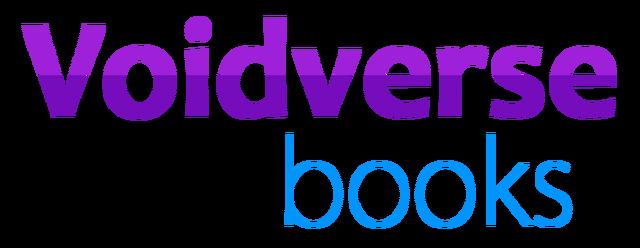File:Voidverse Books Logo.png