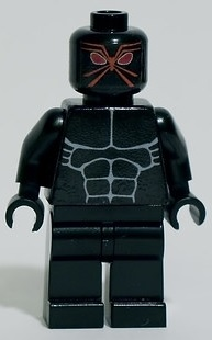 Black Spider (Lego Batman 4)