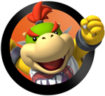 File:MHWii BowserJr icon.png