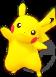 Pikachu bn