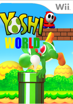 Yoshi-world