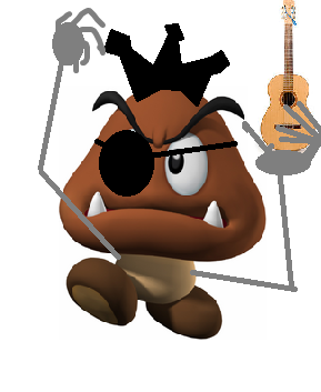 File:Rock Goomba.png