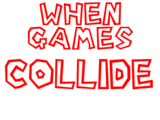 When Games Collide LOGO