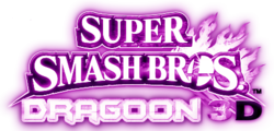 Super Smash Bros Dragoon 3D