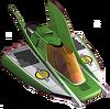The StingrayMV