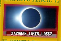 MASSES Arena Zaxinian Lifts Lobby