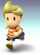Super Smash Bros Lucas 01