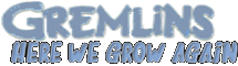Here we grow again logo