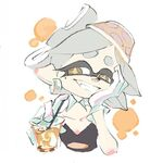 Milk Tea Marie