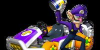 Mario Kart 9!!!