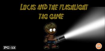 Flashlightag
