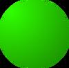 Green Dodgeball