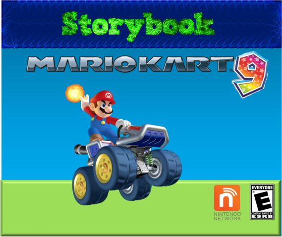 File:Mario Kart 9 Storybook Cover.png