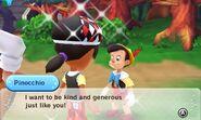 DMW - Pinocchio Meets Mii