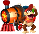 FileDiddy Kong MK9
