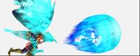 Fusion attack