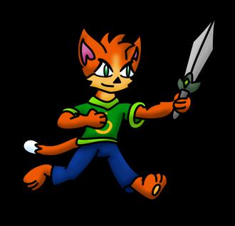 Kyle Cat