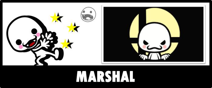 Marshal USBIV