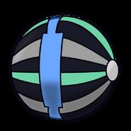 Morph Ball Aria Power