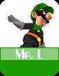 Mr. L MR