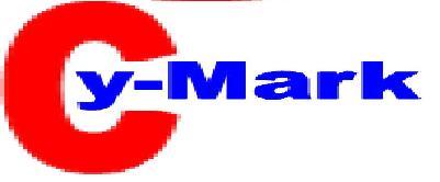 Cy-Mark logo