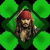 Jack Sparrow Omni
