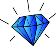 Peacekeeping diamond