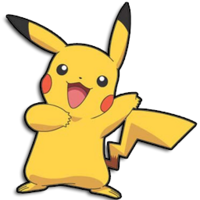Pikachu the main character